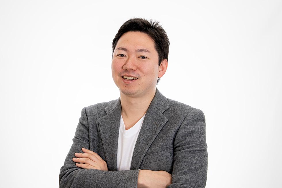 取締役 CFO 内藤 直樹