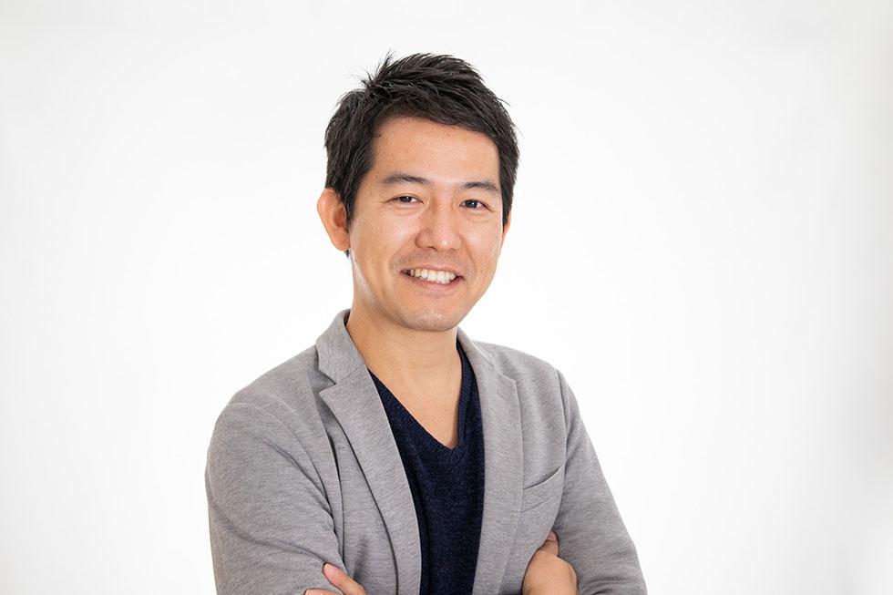 代表取締役 CEO 山本 徹